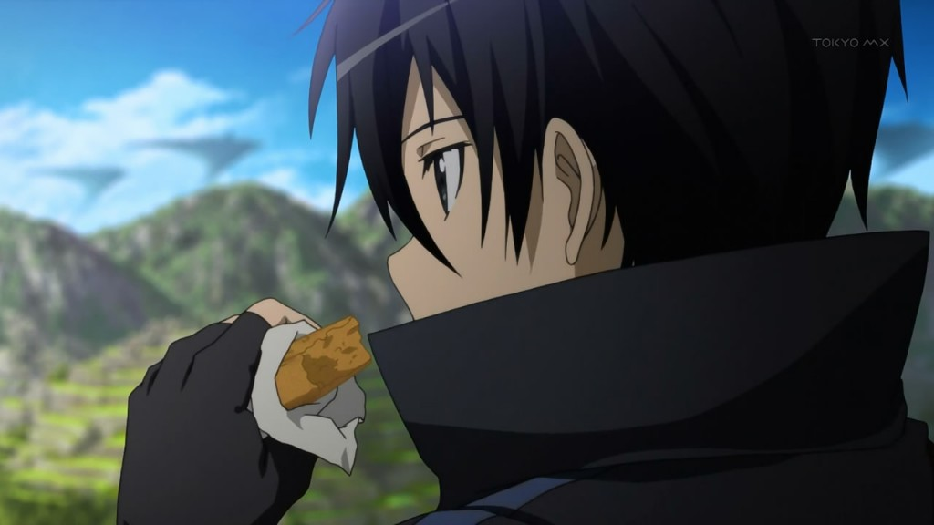 Archives: Anime Opinions: Sword Art Online