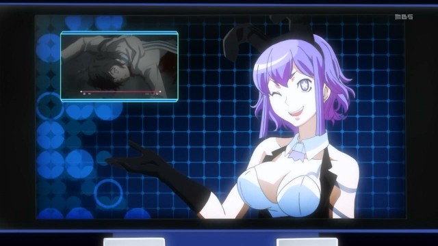 Devil Survivor 2 The Animation 02
