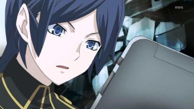 Devil Survivor 2 The Animation 09