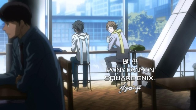 Devil Survivor 2 The Animation E02