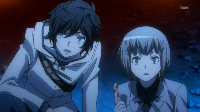 Devil Survivor 2 The Animation E08