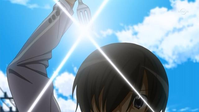 Haiyore! Nyaruko-san W E01