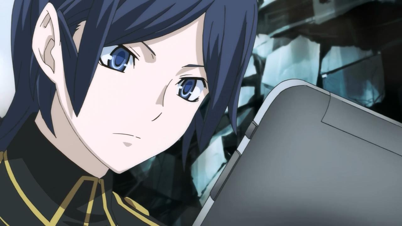 Anime Opinions: Devil Survivor 2 The Animation