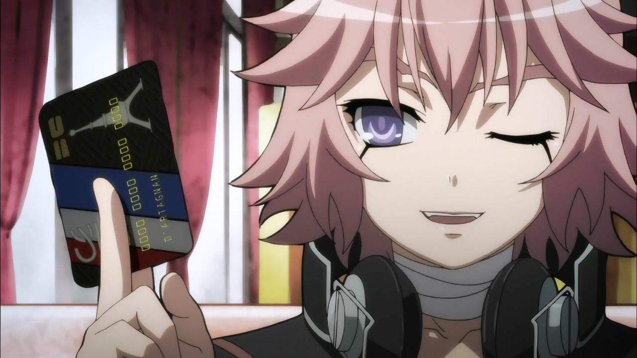 Translation Party: [FFF vs. Hatsuyuki vs. HorribleSubs] Hyakka Ryouran Samurai Bride (Episode 01)