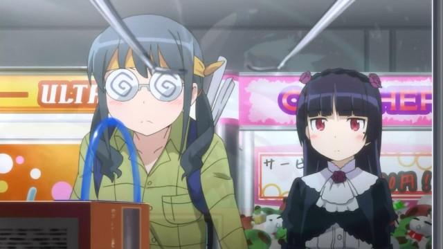 Ore no Imouto ga Konnani Kawaii Wake ga Nai S2 09