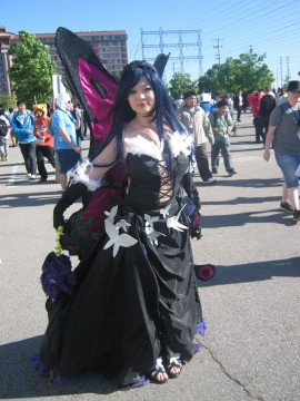 Accel_World_-Kuroyukihime_[Anime_North_2013_Cosplay]