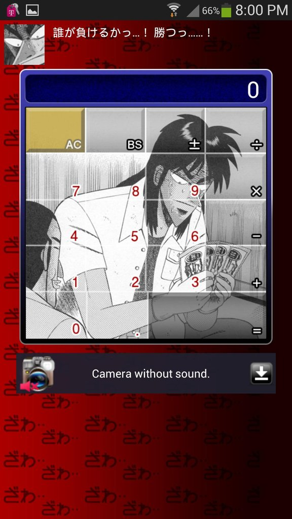 Android Anime App Showdown: Shitty Calculator Apps Version