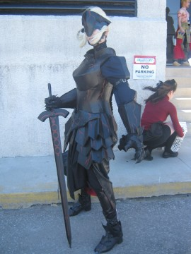 Fate-Zero_-_Alter_Saber_[Anime_North_2013_Cosplay]