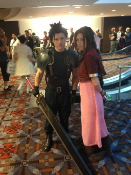 Final_Fantasy_VII_-_Zack_and_Aeris_[Anime_Central_2013]