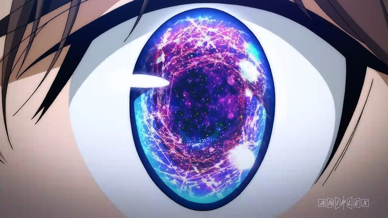 Fanrip Review: [HorribleSubs] Valvrave the Liberator (Episode 03)