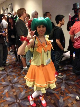 Macross_Frontier_-_Ranka_Lee_[Anime_Central_2013]