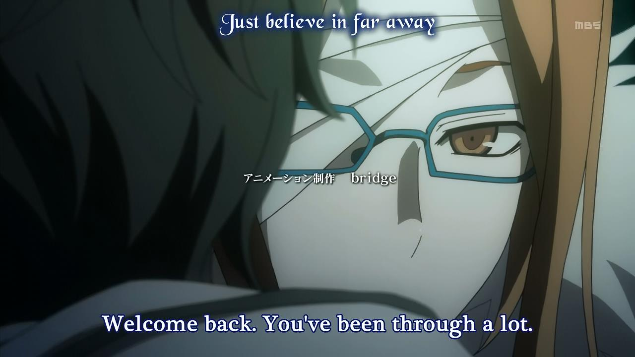 Fansub Review: [Anime-Koi] Devil Survivor 2 (Episode 07)