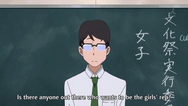 [Commie] Yahari Ore no Seishun Love Comedy wa Machigatteiru - My Teenage RomCom SNAFU - 10 [48865042].mkv_snapshot_02.49_[2013.06.26_13.50.29]