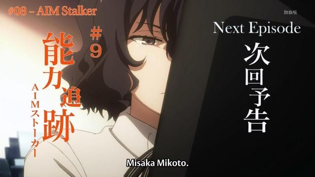 [Doki] Toaru Kagaku no Railgun S - 08 (1280x720 Hi10P AAC) [5D9C83E1].mkv_snapshot_23.41_[2013.06.22_01.01.21]