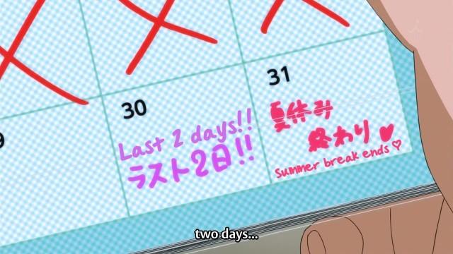 [Doki] Yahari Ore no Seishun Love Come wa Machigatteiru. - 09 (1280x720 Hi10P AAC) [6EDD3035].mkv_snapshot_00.08_[2013.06.25_13.12.16]