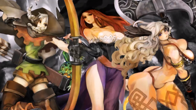 Dragons-Crown-Females
