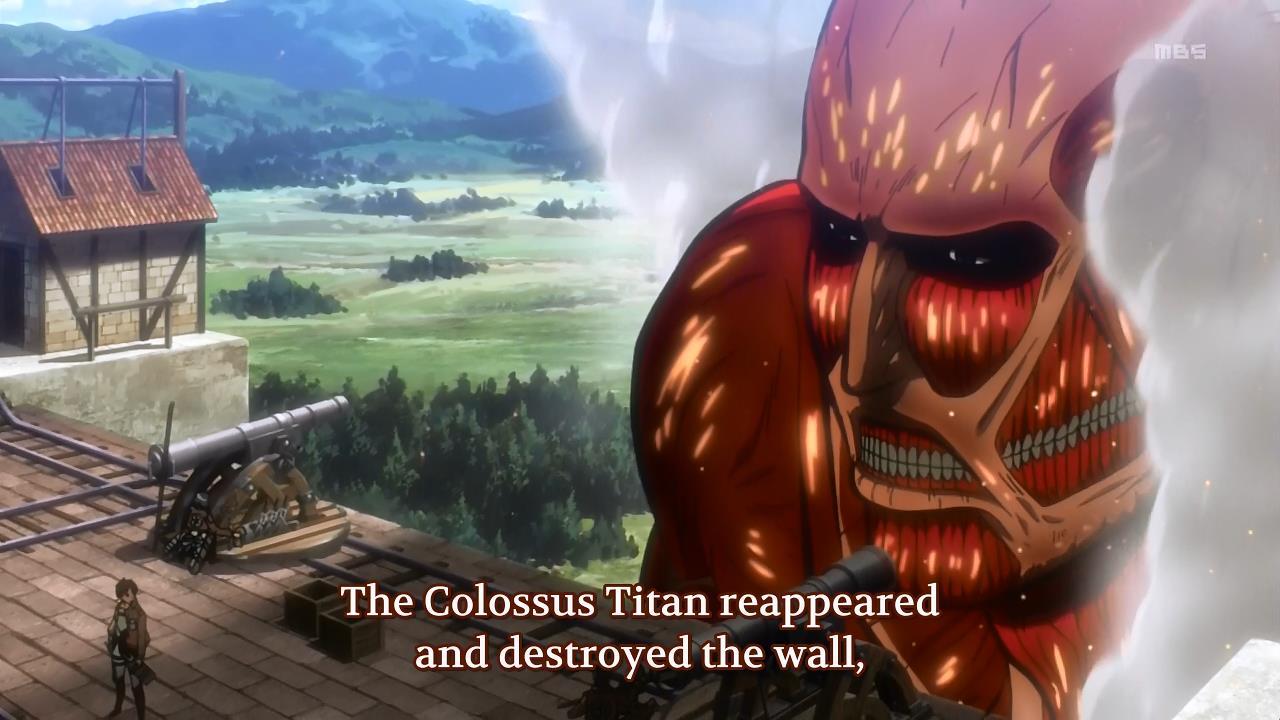 Shingeki no Kyojin: Creator Reveals New Protagonist
