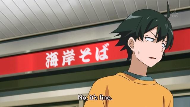 [FFF] Yahari Ore no Seishun Love Come wa Machigatteiru. - 09 [A90A1930].mkv_snapshot_04.58_[2013.06.24_23.17.49]