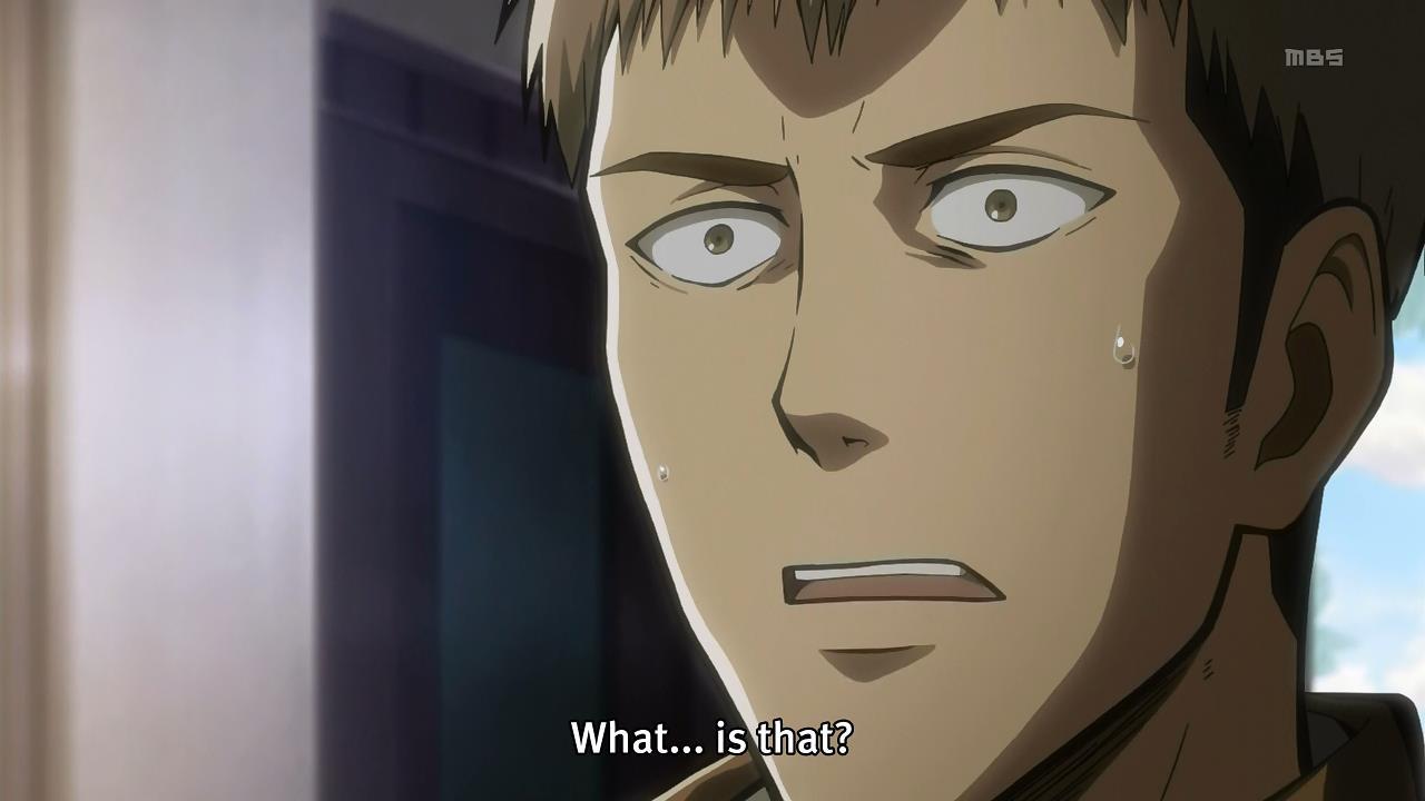 Fansub Review: [gg] Shingeki no Kyojin (Episode 08)