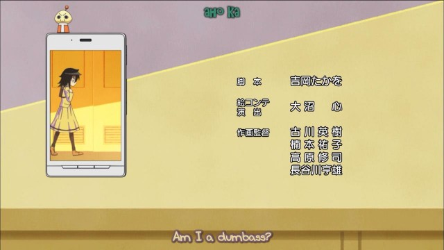[Asuka Subs] It's Not My Fault I'm Not Popular - 01 (1280x720 h264 AAC)[79CD8650].mkv_snapshot_22.14_[2013.07.10_17.38.33]