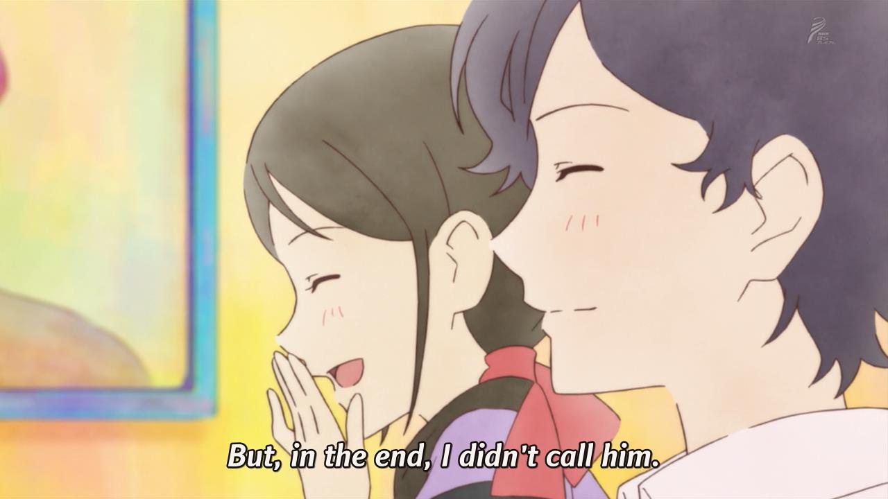 [Commie] Otona Joshi no Anime Time – 02