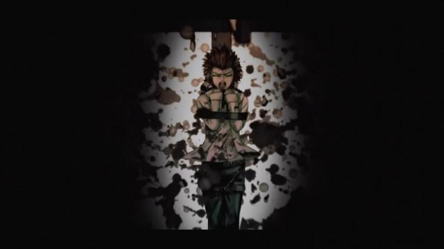 Danganronpa Episode 03 - Leon Kuwata