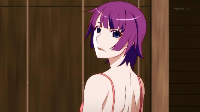 [HorribleSubs] Monogatari Series Second Season - 02 [720p].mkv_snapshot_07.02_[2013.07.26_22.02.36]