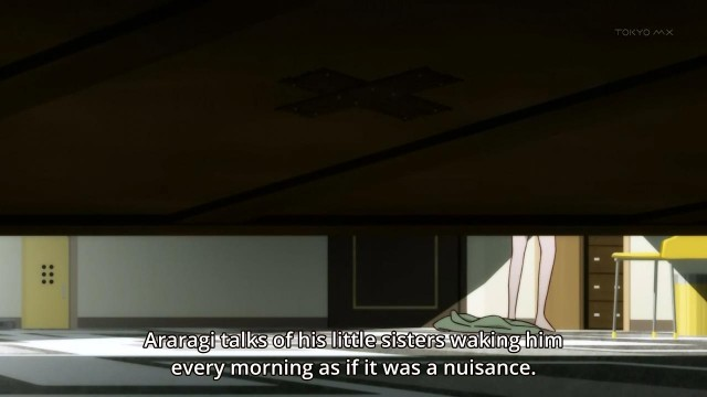 [HorribleSubs] Monogatari Series Second Season - 04 [720p].mkv_snapshot_03.27_[2013.07.27_17.19.08]