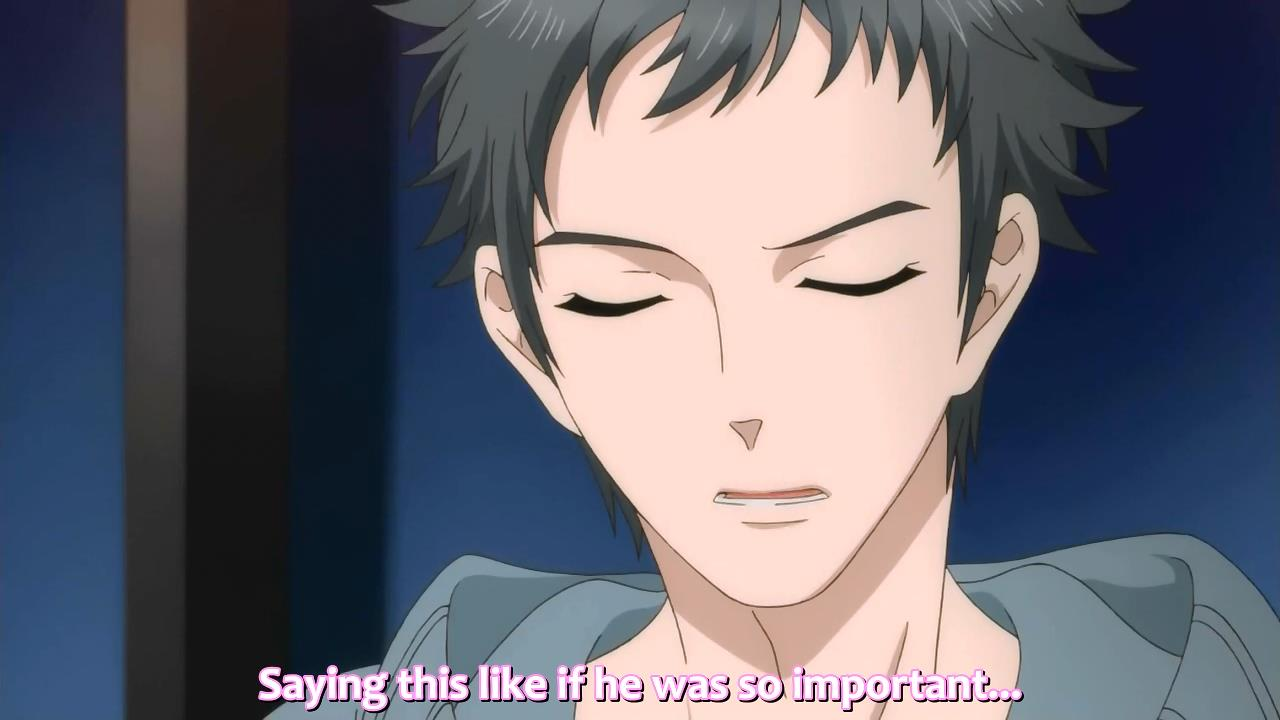 Fansub Review: [IchigoHaatsu] Brothers Conflict (Episode 02)