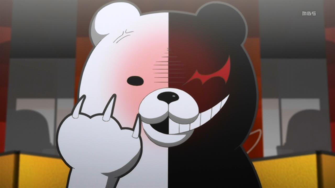 Danganronpa – Best Girl/Boy – Episode 01 Edition