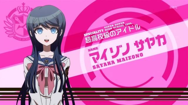 Sayaka_Maizono_Episode_01
