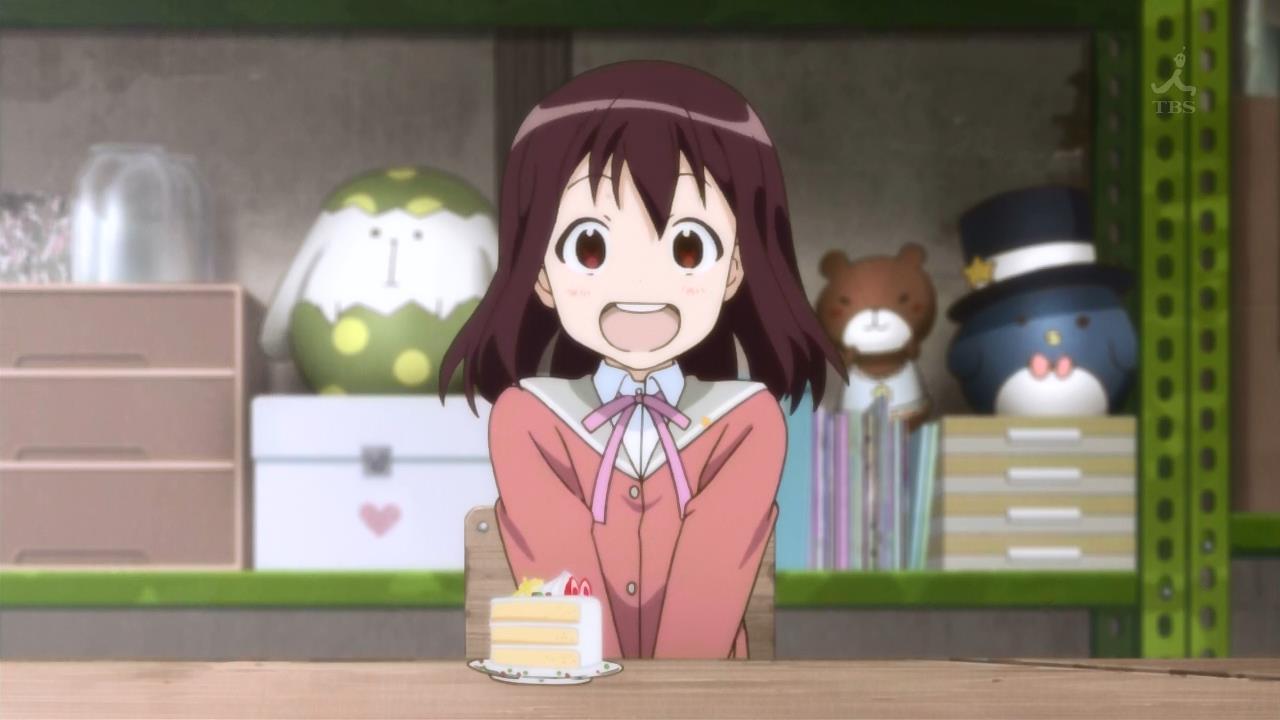 Translation Party: [Anime-Koi vs. Commie vs. Vivid] Stella Jogakuin Koutouka C3-bu (Episode 01)
