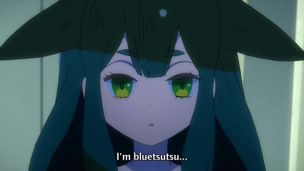 Fansub Review: [Commie] Gatchaman Crowds (Episode 04)