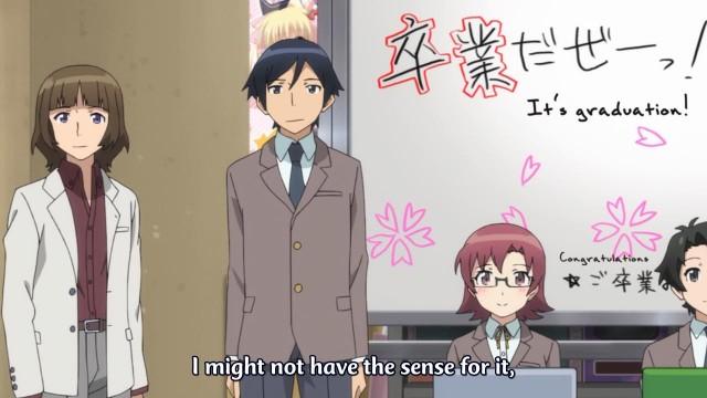 [Commie] Ore no Imouto ga Konnani Kawaii Wake ga Nai. - My Little Sister Can't Be This Cute. - 16 [4F12E33F].mkv_snapshot_04.23_[2013.08.29_19.45.34]