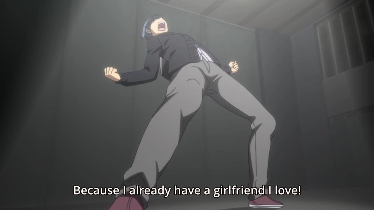 Translation Review: [HorribleSubs] Oreimo S2 – 15