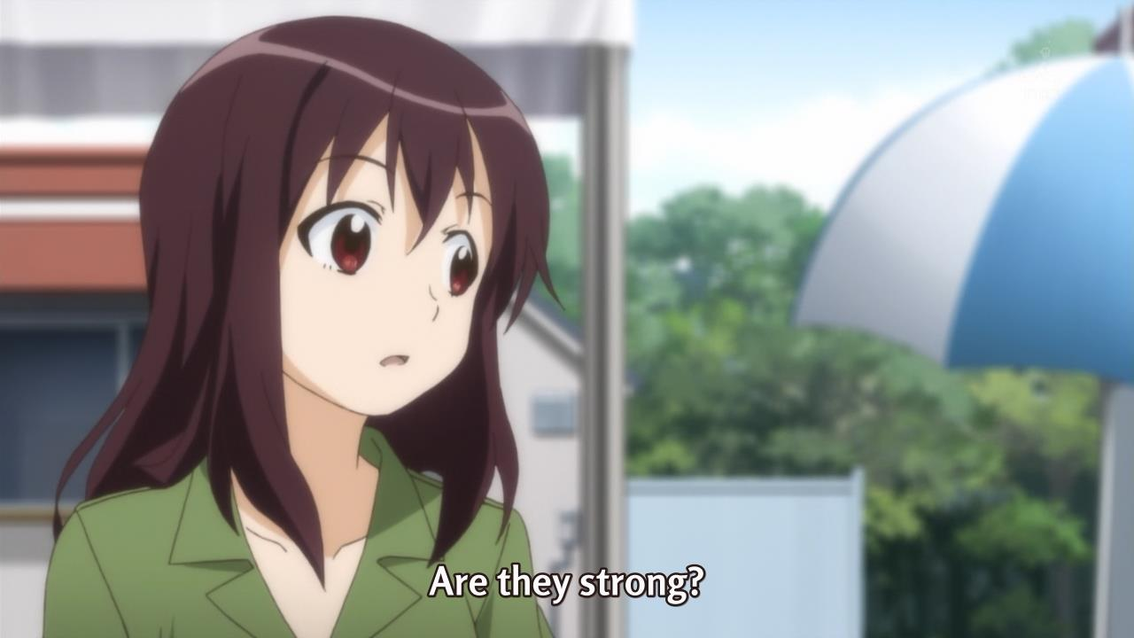 Translation Review: [Anime-Koi] Stella Jogakuin Koutouka C3-bu – 03