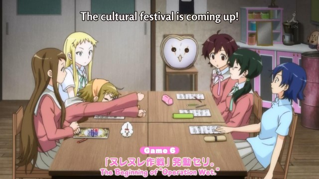 [Anime-Koi] Stella Jogakuin Koutouka C3-bu - 06 [h264-720p][52EED87C].mkv_snapshot_02.23_[2013.09.12_01.15.43]