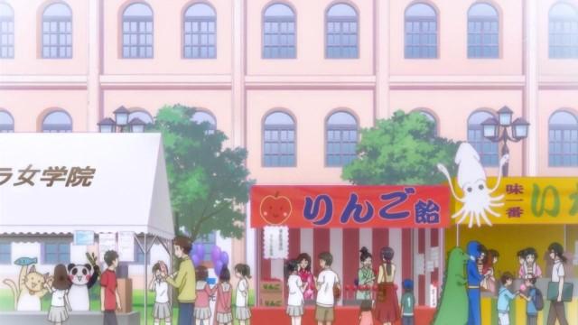 [Anime-Koi] Stella Jogakuin Koutouka C3-bu - 06 [h264-720p][52EED87C].mkv_snapshot_09.42_[2013.09.12_11.02.29]