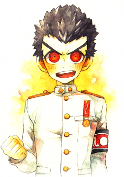 Kiyotaka_Ishimaru_Too_Earnest_For_Life