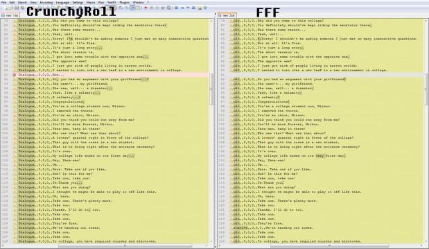 Crunchyroll_vs_FFF_Golden_Time_Episode_01