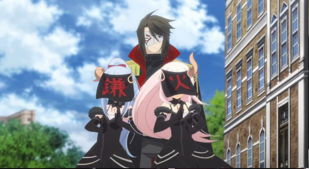 Unbreakable Machine Doll 3