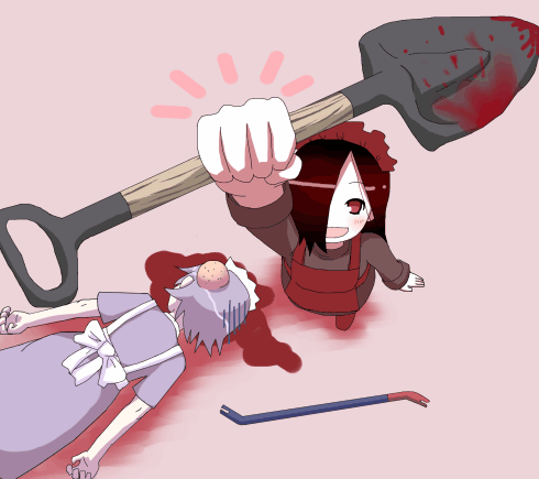 Aniblog 2014 Tourney: [Day 94] Fatalities of Fortune