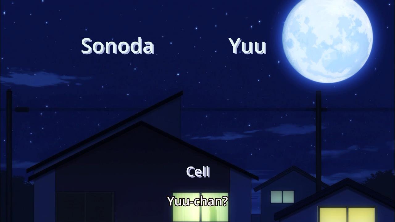 Translation Review: [HorribleSubs] Sakura Trick – 01
