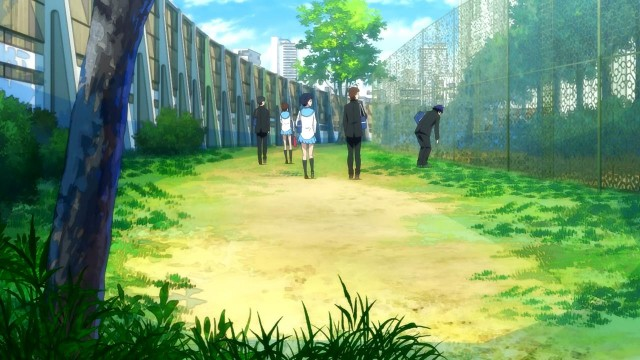 Nisekoi Extended 03