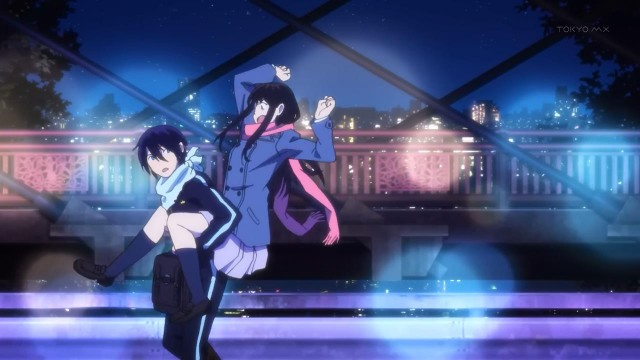 Noragami Extended 05