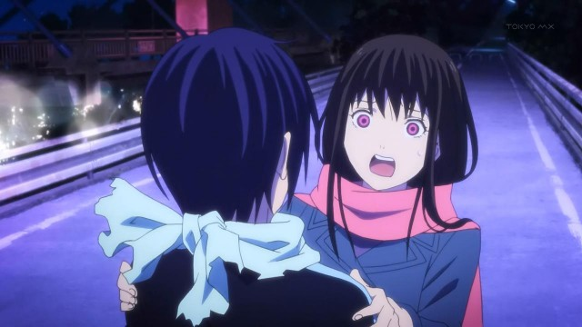 Noragami Extended 07