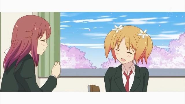Sakura Trick Extended 01