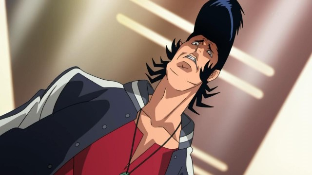 Space Dandy Extended 05