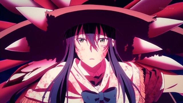 Witch Craft Works Extended 08