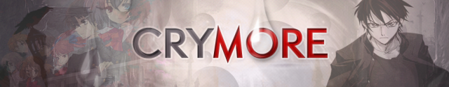 Crymore Banner 15